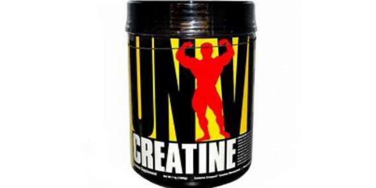Creatine – Build your muscles and brain