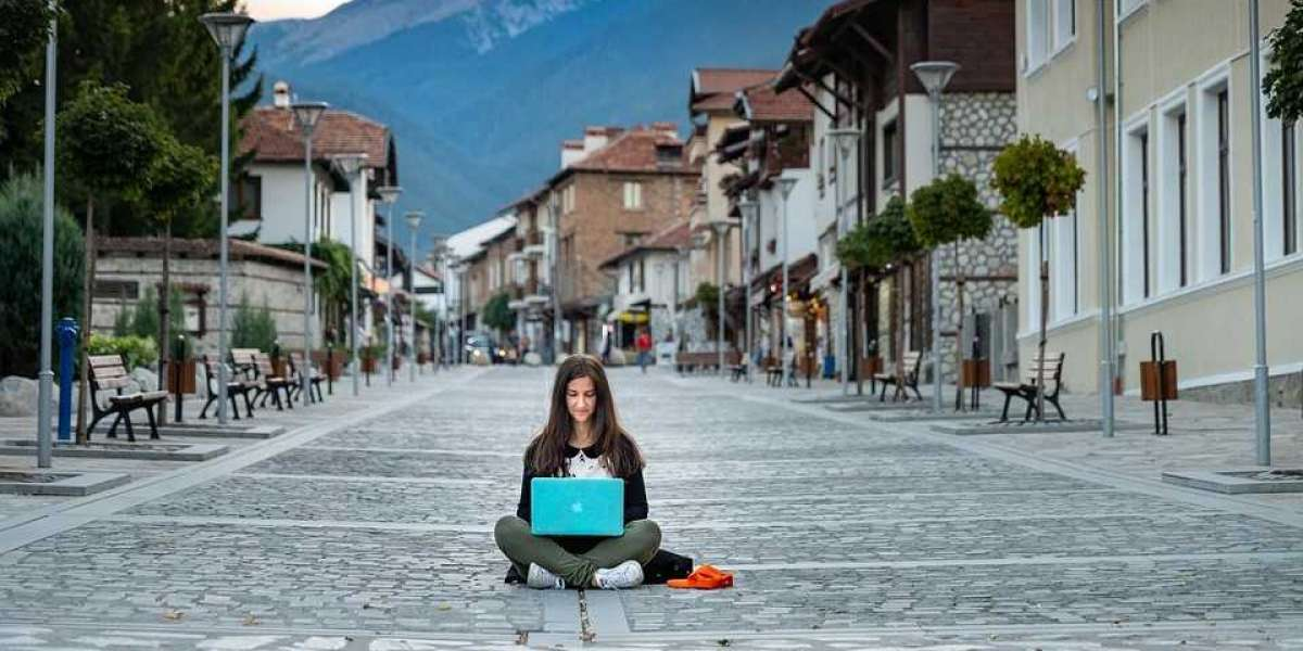 Want to Work From Practically Anywhere? This Company Makes it Possible