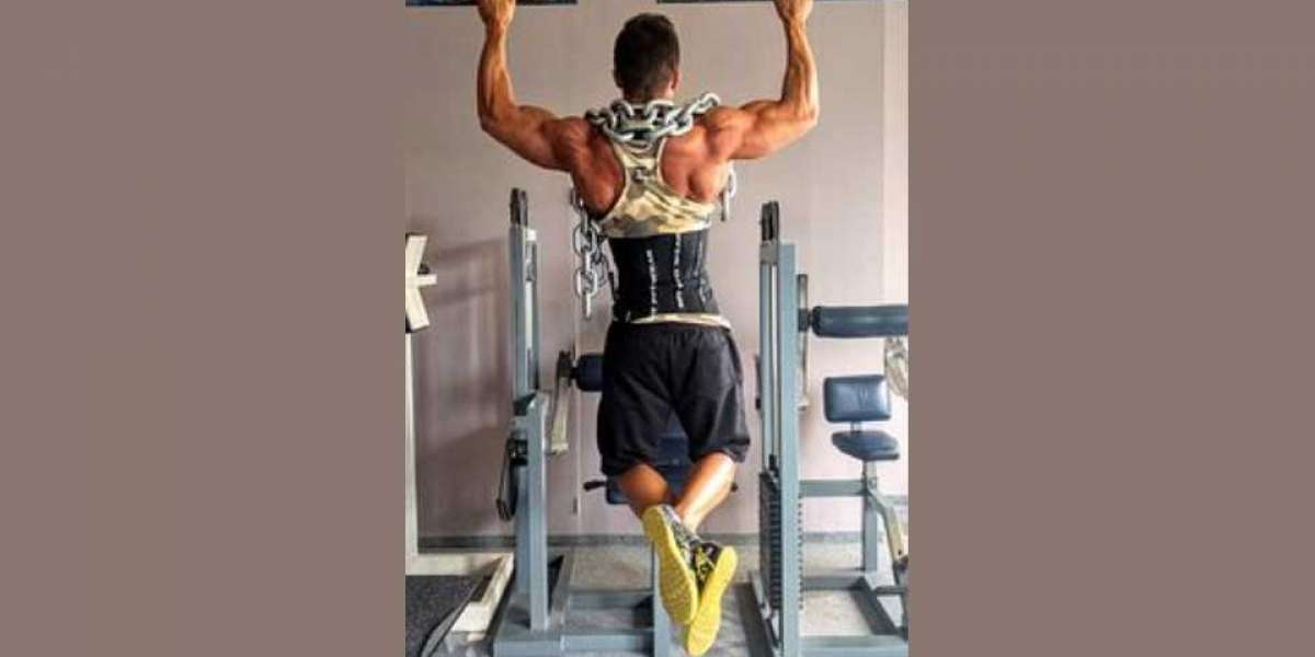 Get Your First Pull-up Or Chin-up! 30-Day Pull up Progression Plan