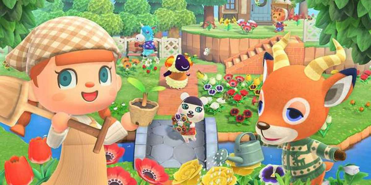 Animal Crossing: Villagers in New Horizons will never be friends