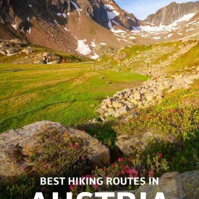 Best hiking routes and trails in Austria Profile Picture