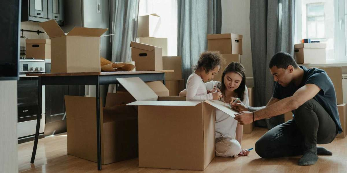 Planning a Move? Start Your Journey Here
