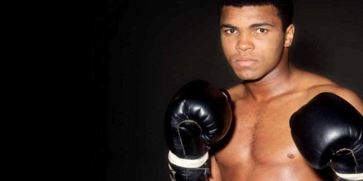 Facts About Muhammad Ali That Sting Like A Bee