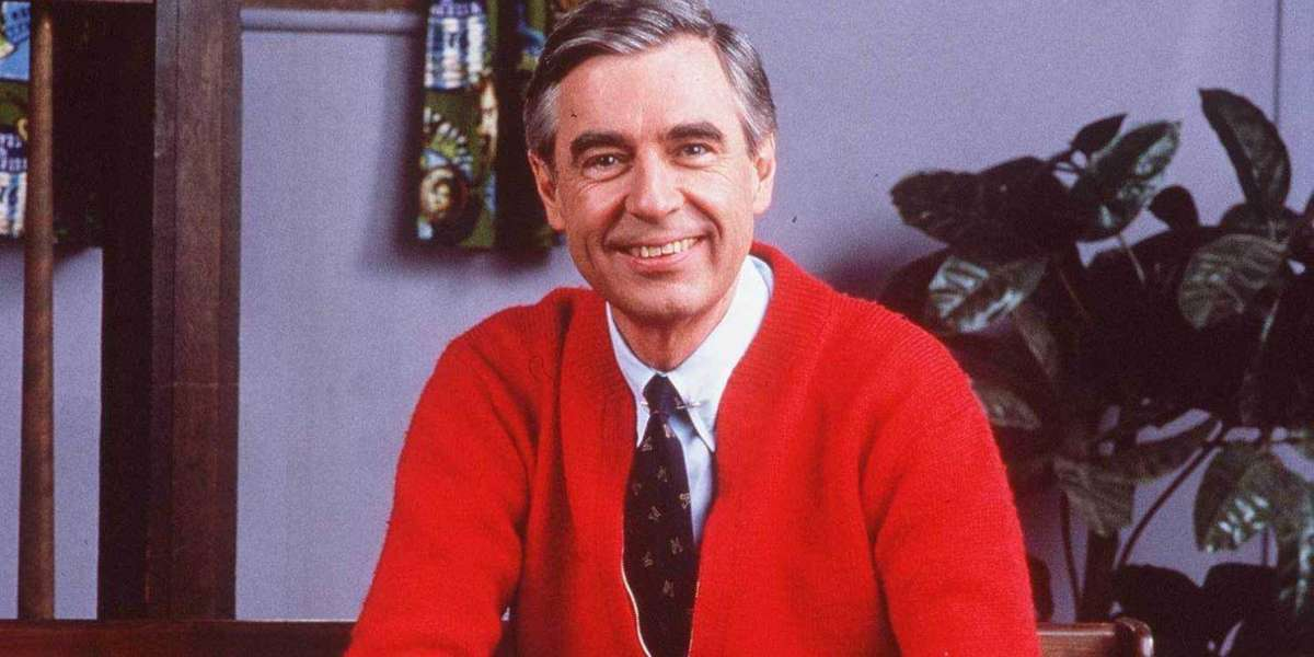 40 Neighborly Facts About Mr. Rogers.