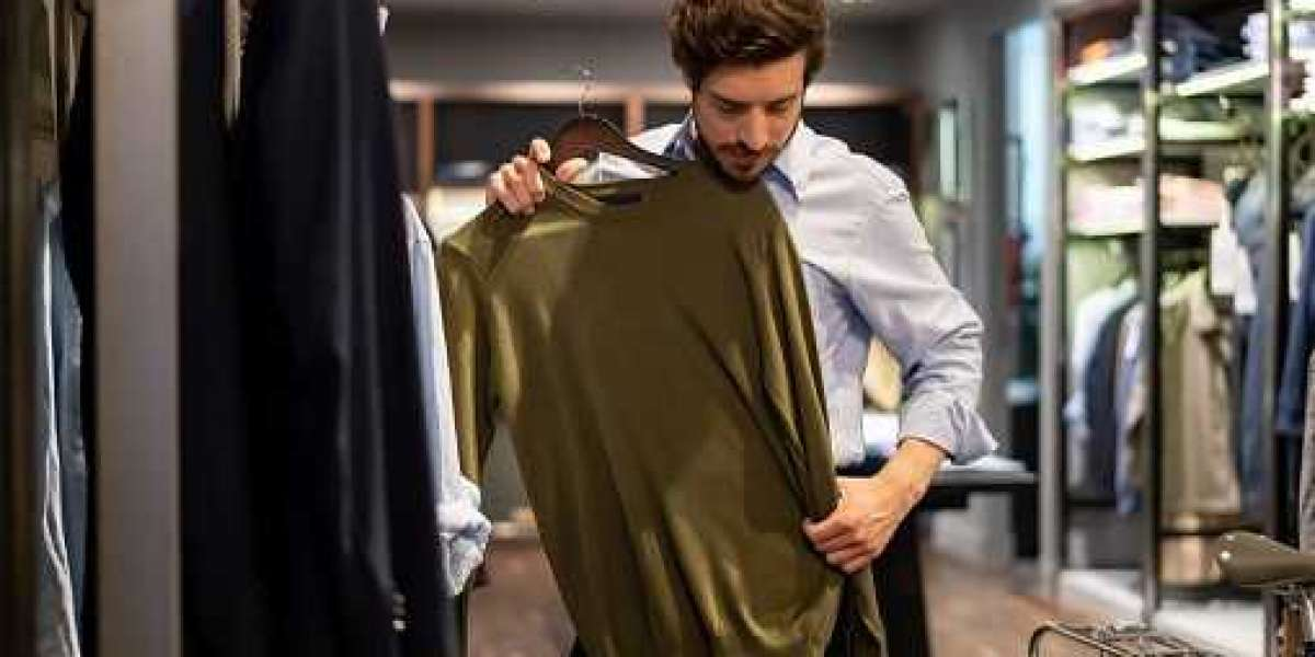 4 Shopping Habits From Men We Should Copy