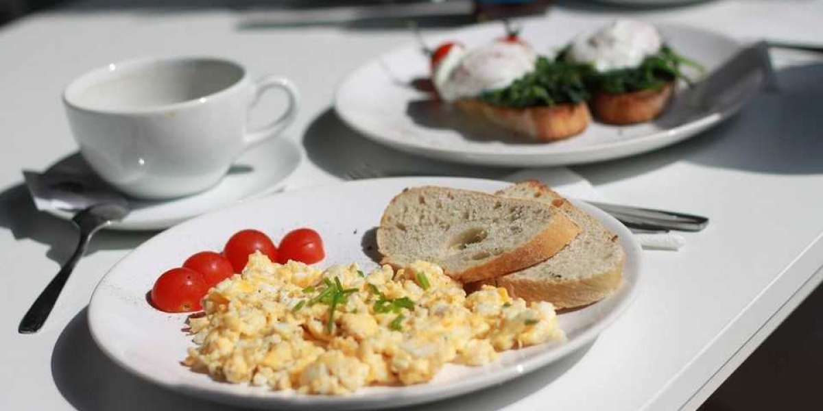 A Step-by-Step Guide for Perfect Scrambled Eggs