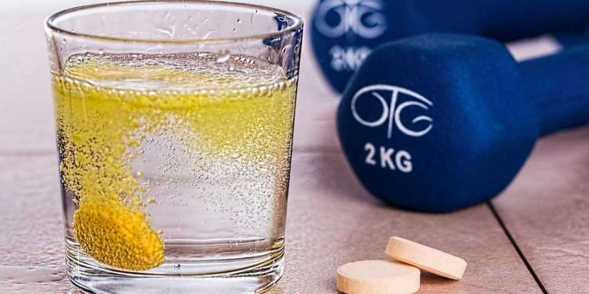 Workout Supplements: What Supplements Should I Take?