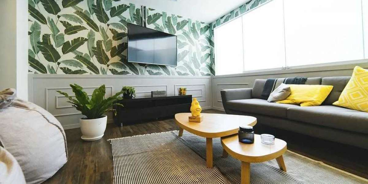 How to Make a Small Room Look Bigger: Best Tips & Tricks