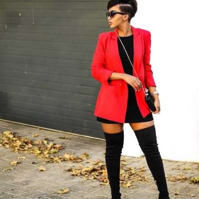 #BellaStylista: Issue 31 | Suit Yourself! | BN Style Profile Picture