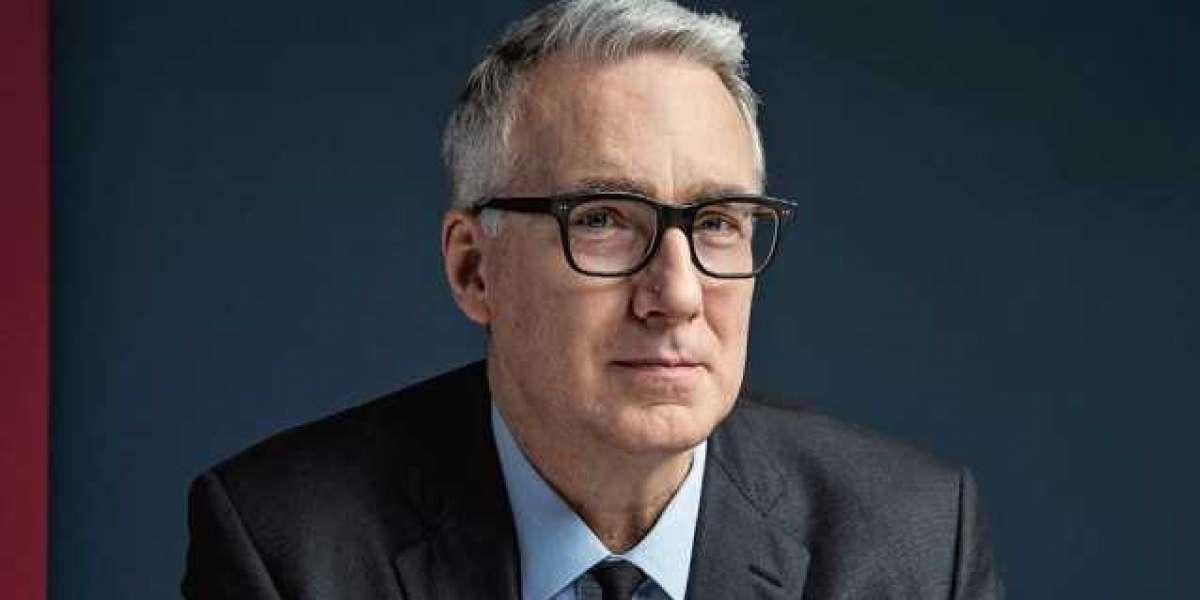 KEITH OLBERMANN & THE IMPORTANCE OF PROPORTIONS