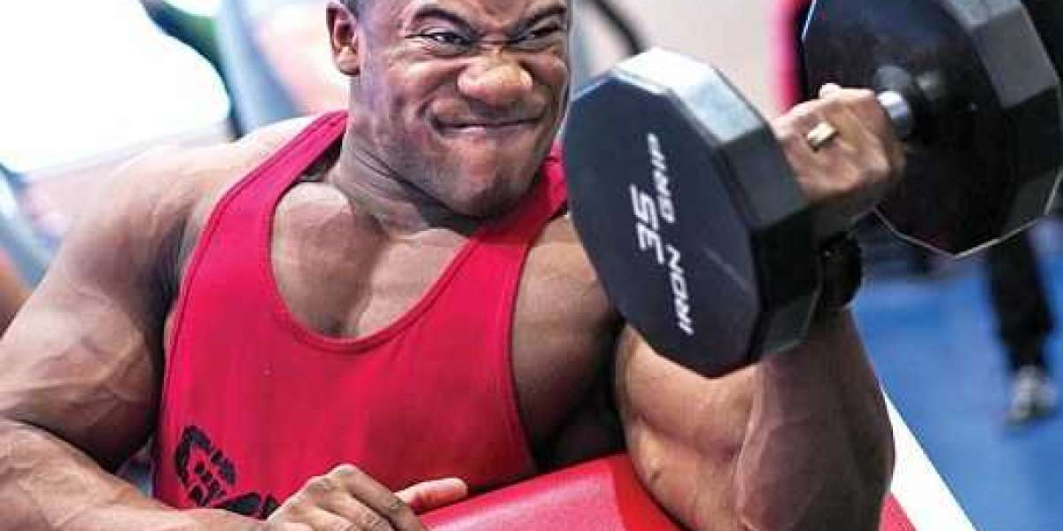 Weight Training To Muscle Failure: Should You Train To Failure Or Not?