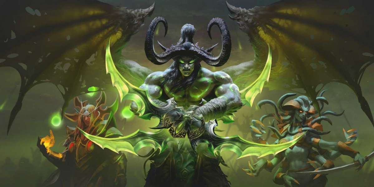World of Warcraft TBC: What Contribution Could My Class Provide to Raid