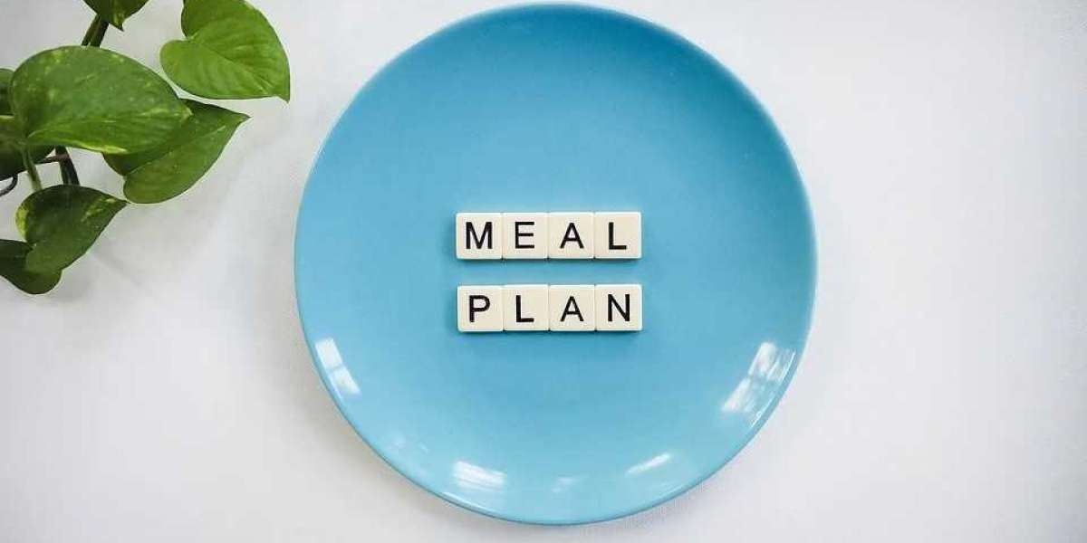 How to incorporate meal planning into your Intuitive Eating journey!