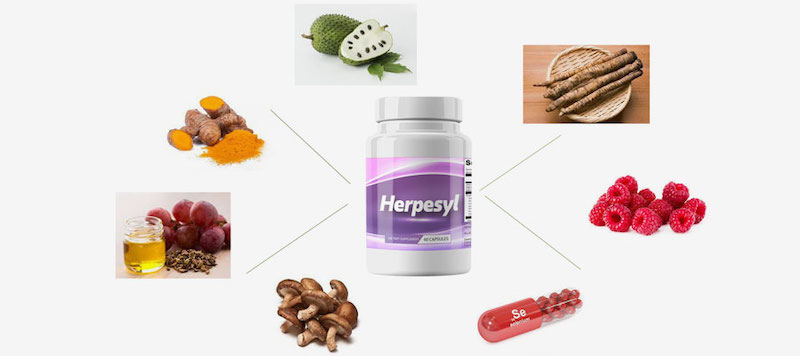 Herpesyl Review (2021) – Is it Legit or A Scam? Herpes Pill Benefits, Price and Ingredients! – Business