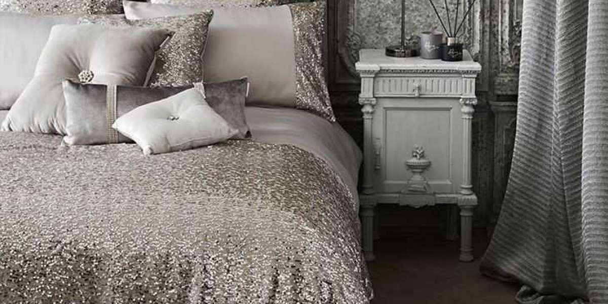 How To Create A Sparkling Design Look For Your Bedroom
