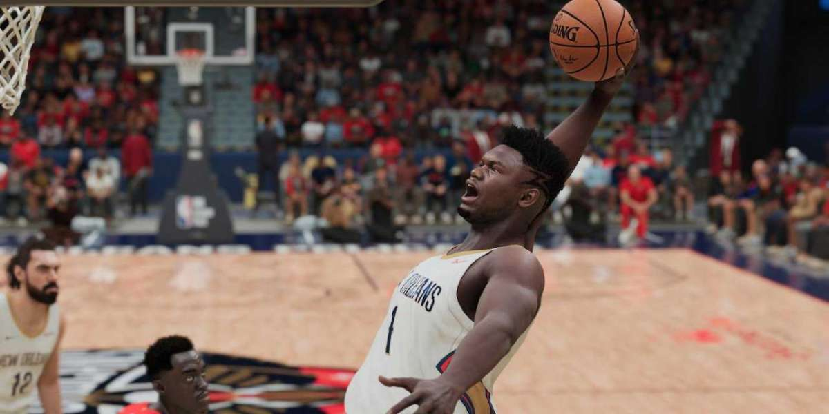NBA 2K is free for a limited time