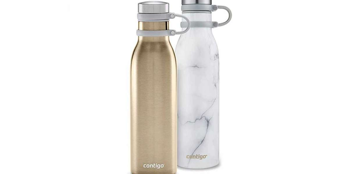 CONTIGO COUTURE IS STYLISH BUT FUNCTIONAL