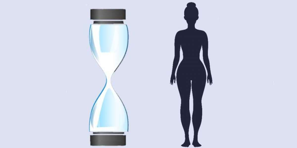 HOW TO ACCENTUATE YOUR HOURGLASS FIGURE