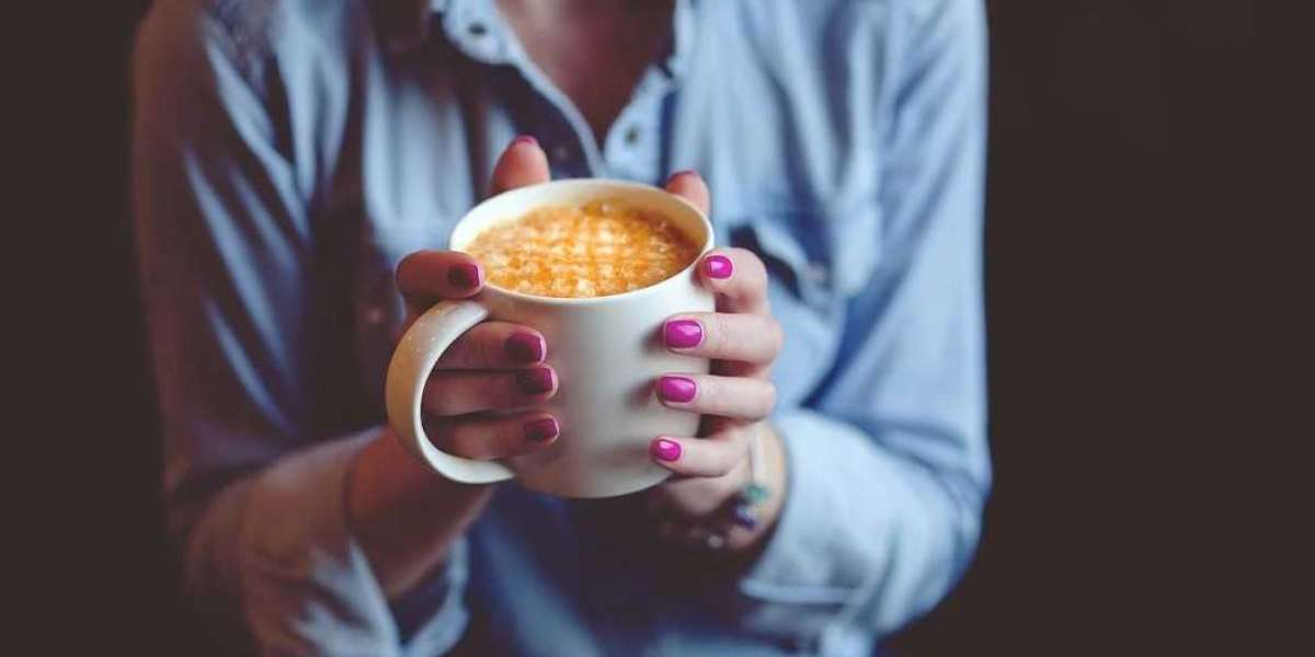 DOES COFFEE MAKE YOU BLOATED? HERE'S AN RD'S TAKE
