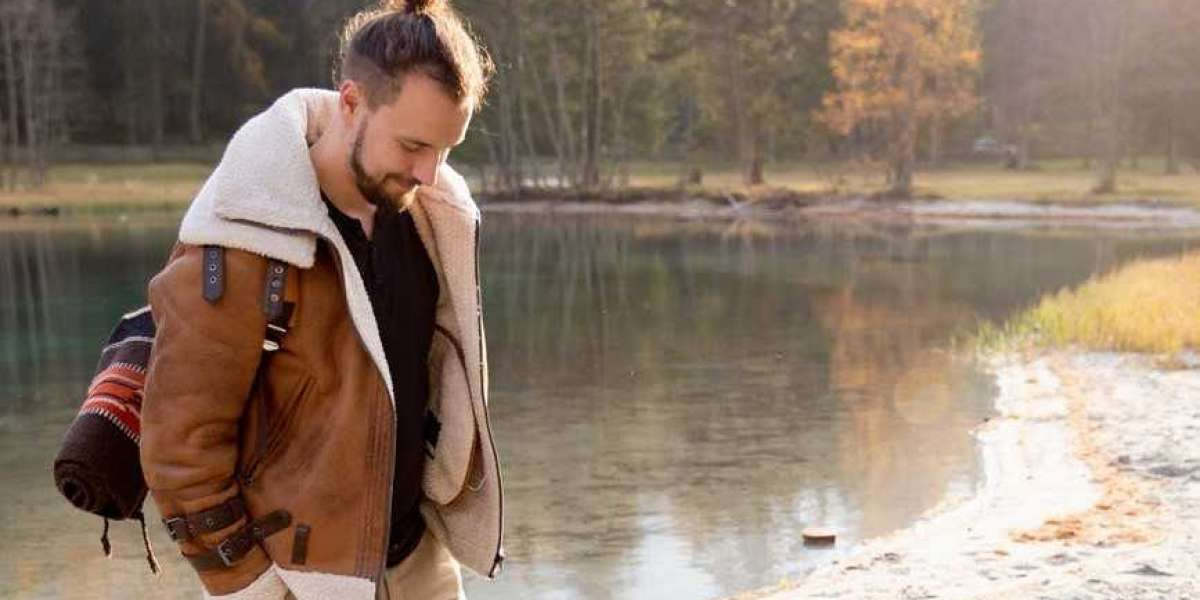 The 5 Best Fall Jackets for Men