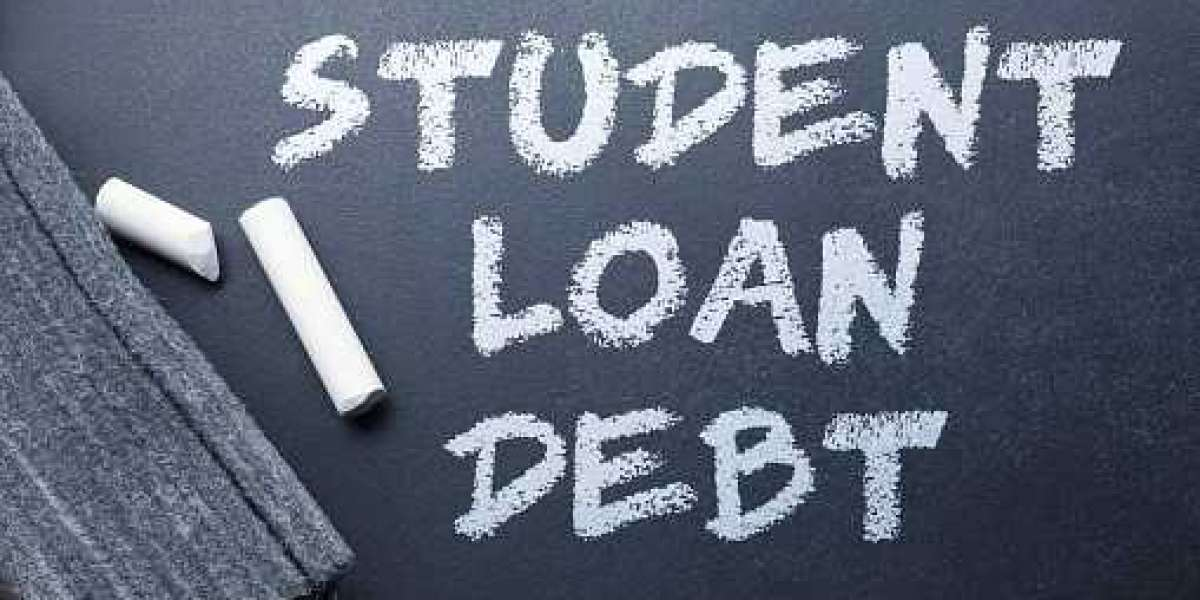 Average Student Loan Debt By Year (Graduating Class)