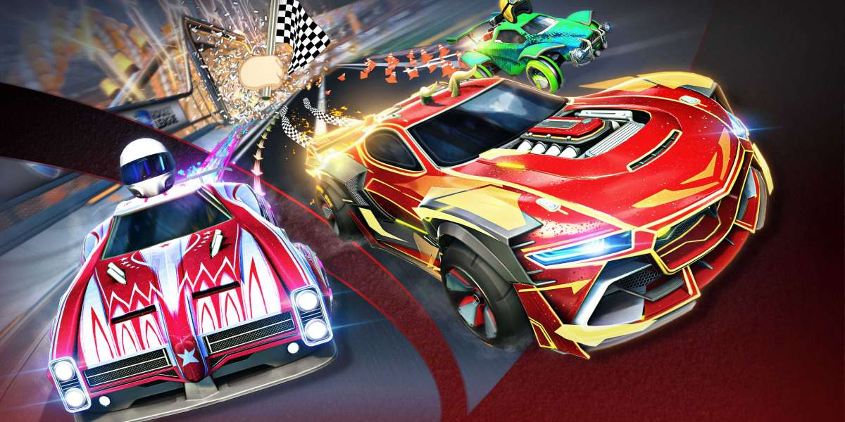 It is astonishing how much post-launch support Rocket League has received from the developers at Psyonix