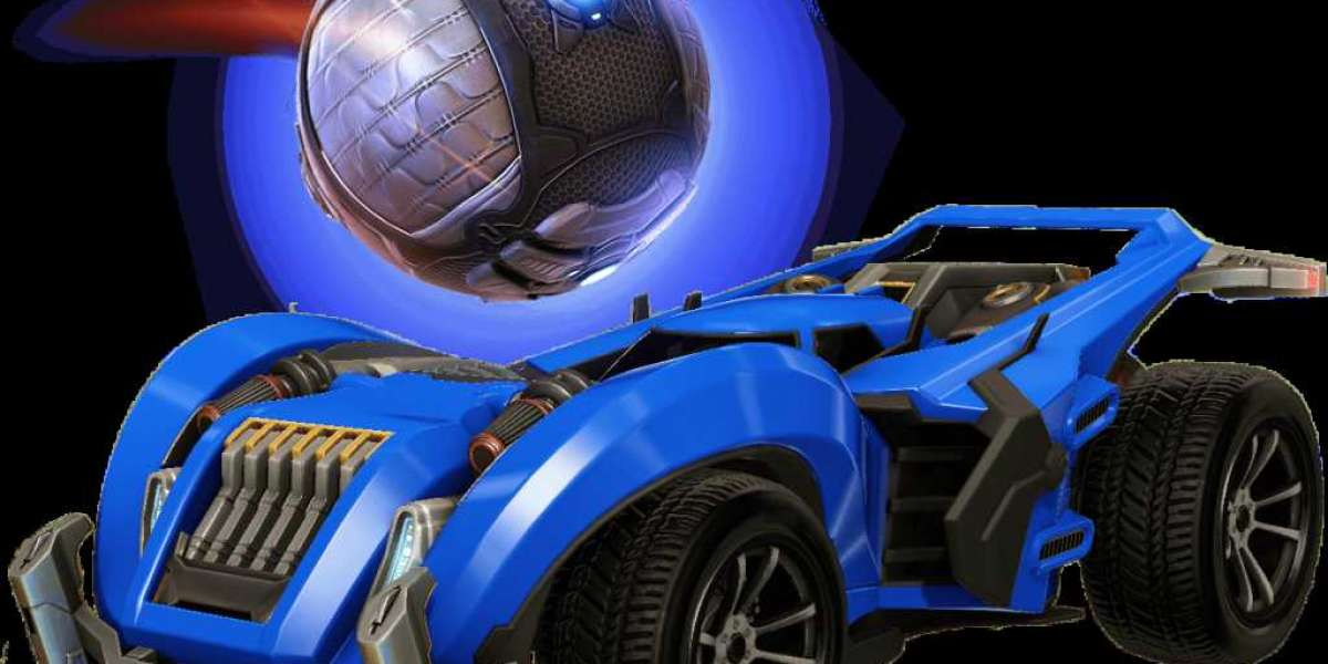 Rocket League has announced the return of Rocket Labs