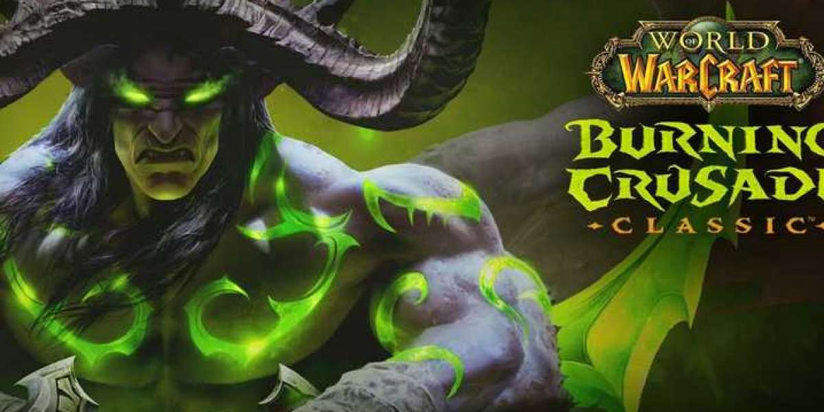 WoW Chains of Domination cannot be released at the same time as Burning Crusade Classic