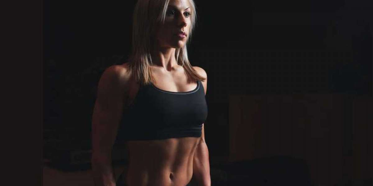 Muscle Tone: The Truth About How To Get A Toned Body