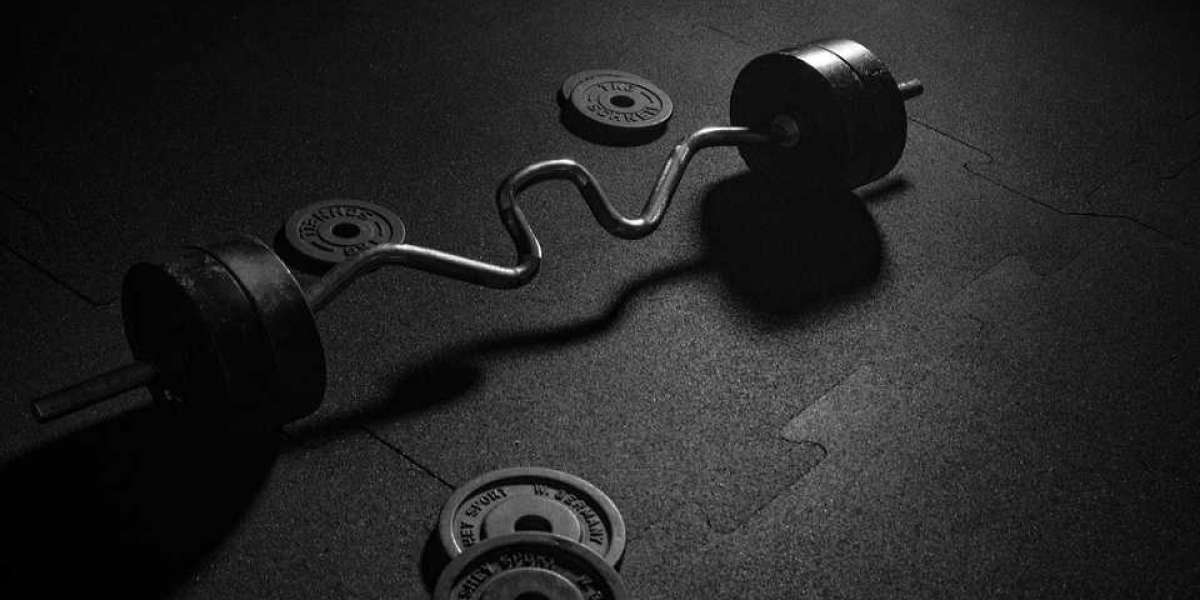 Sample Workout Routines: Example Weight Training Workouts