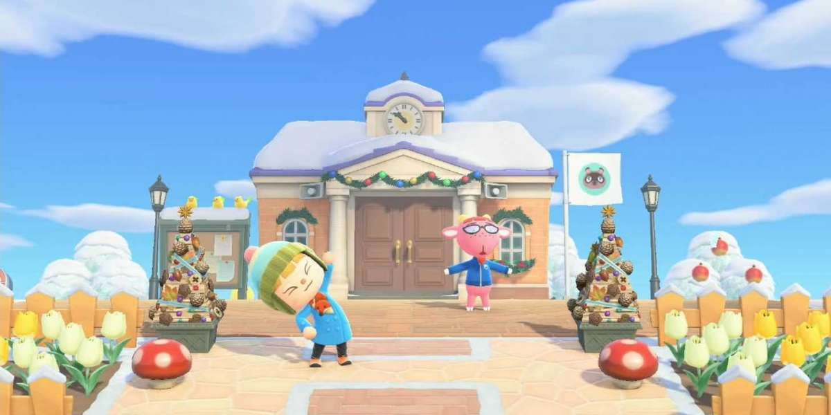 Animal Crossing: New Horizons' Stamp Rally is stay nowadays in birthday party of International Museum Day