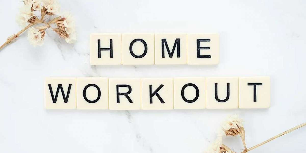 Home Workouts That'll Challenge You