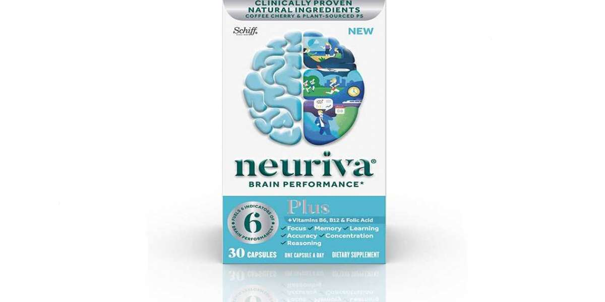 What is Neuriva? Is it one of the best brain supplements?