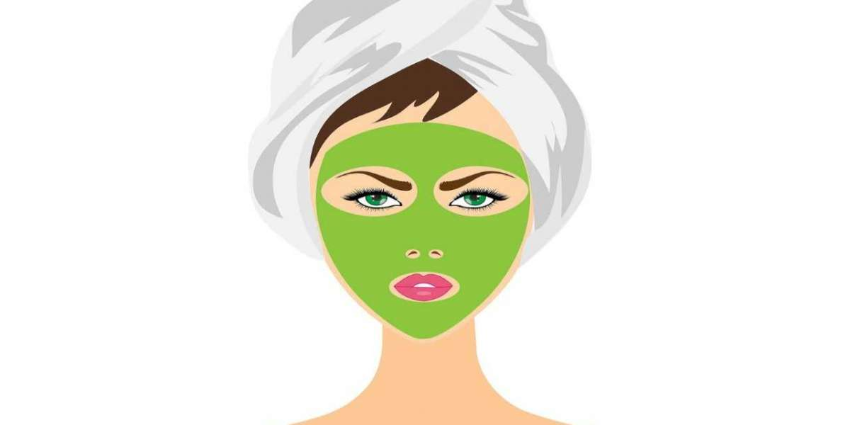 5 HOMEMADE FACE MASKS FOR ACNE THAT REALLY WORK