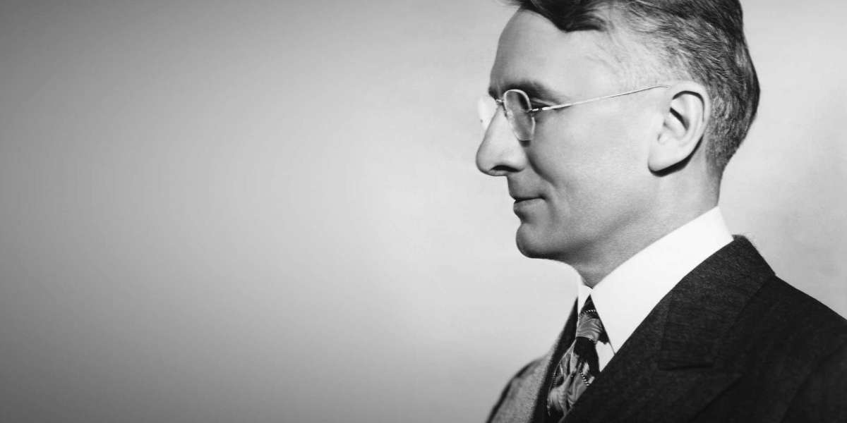 Dale Carnegie Quotes And Life Story