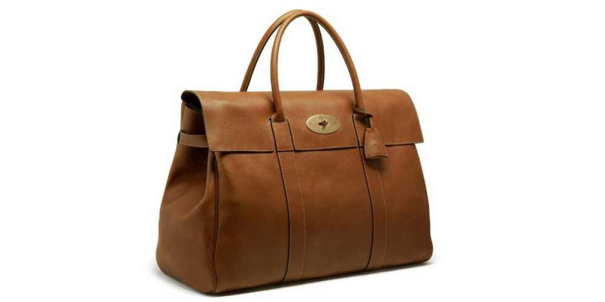 Very Classy: Mulberry Piccadilly