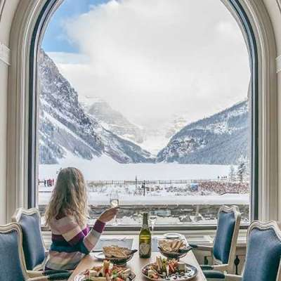 The Ultimate Adventure and Luxury Guide to Banff National Park Profile Picture