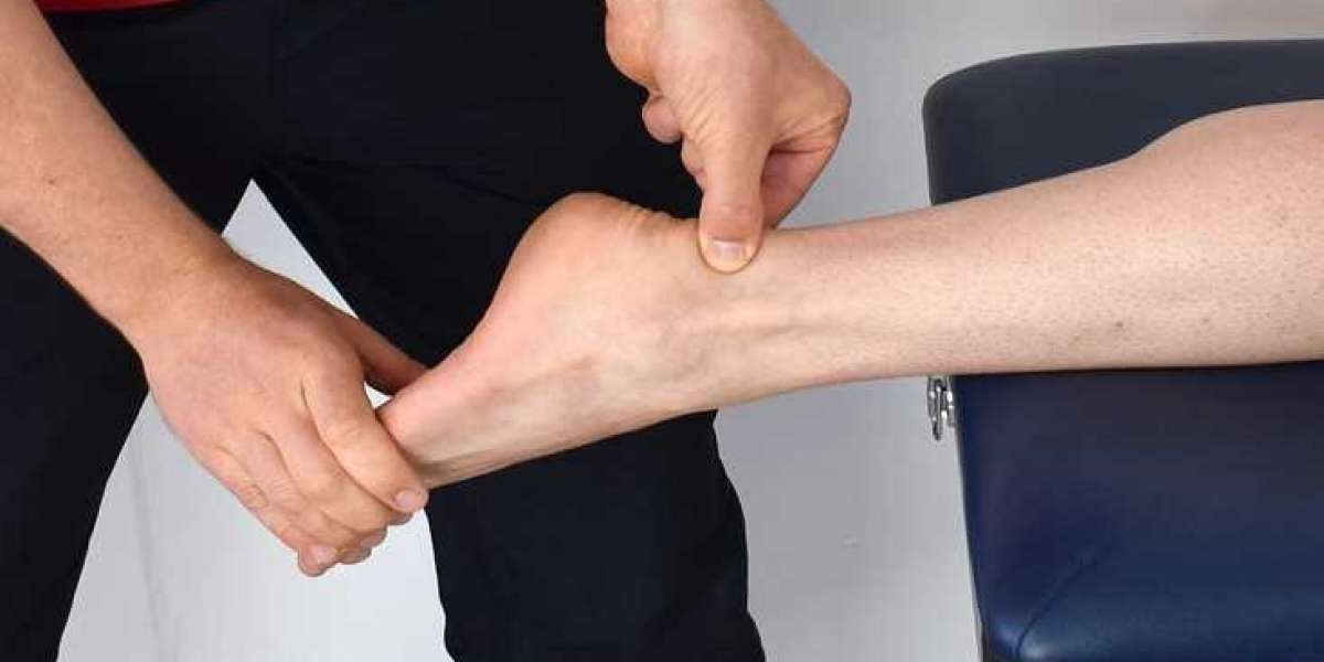 Is Tendonitis a Permanent Condition?