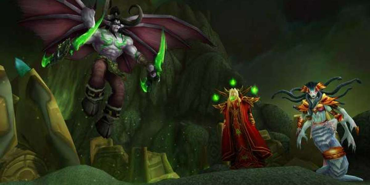 The Burning Crusade Classic is the best plugin for World of Warcraft