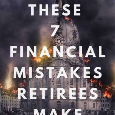Avoid These 7 Financial Mistakes Retirees Make - The Retirement Manifesto Profile Picture