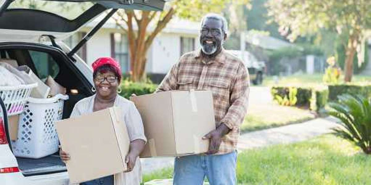 Downsizing Tips for Seniors that Will Help You Make the Transition Easier