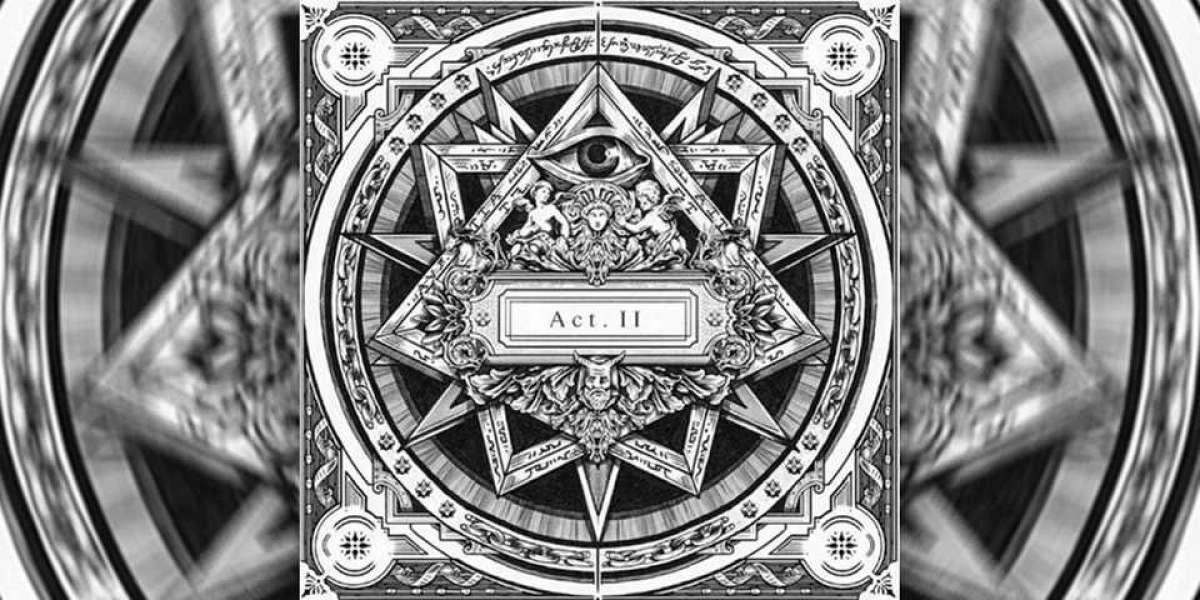 Jay Electronica | Act II: The Patents of Nobility (The Turn)