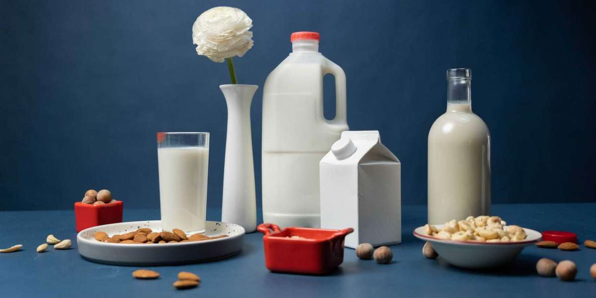 Everything You Need to Know About Cashew Milk