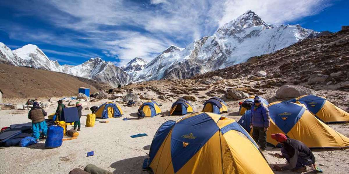 How to choose a Nepal tour package at cheap