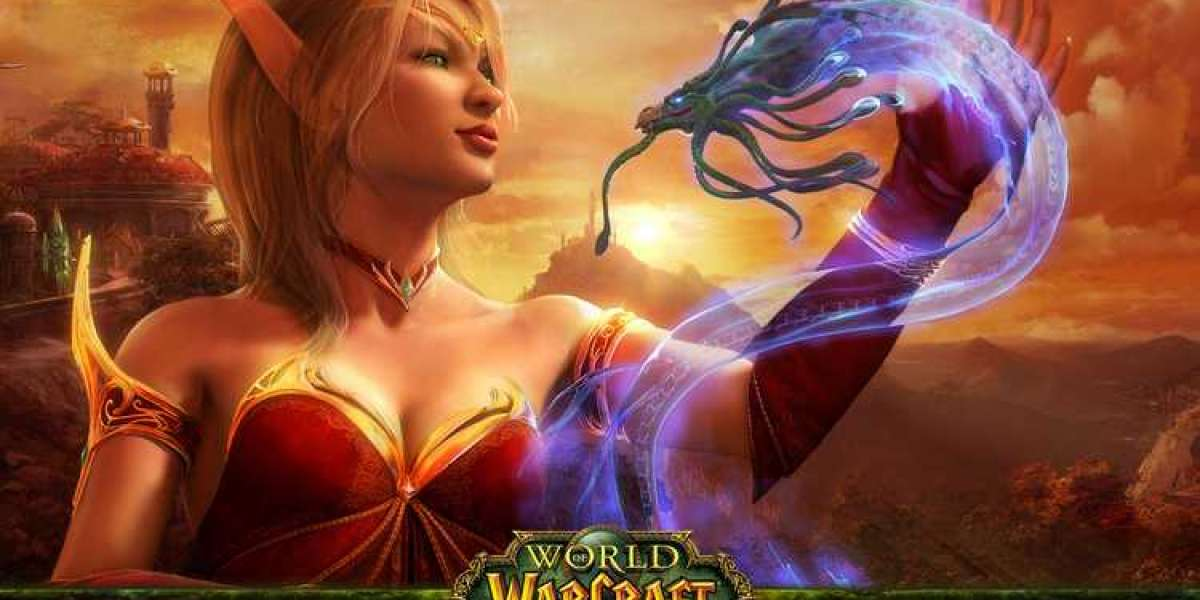 Battlefield test of the same faction in World of Warcraft Burning Crusade Classic