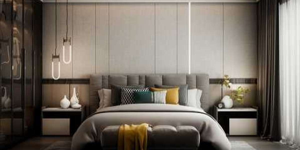 Great Bedroom Ideas With Mismatched Nightstands