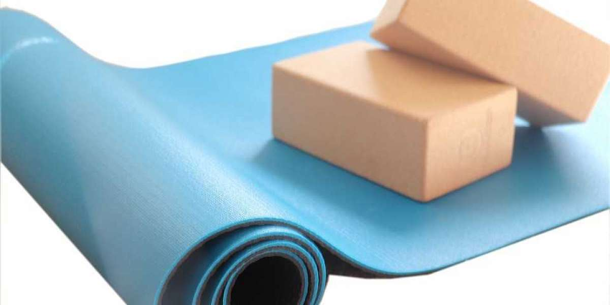 Why Cork Yoga Blocks Should Be Your Next Workout Gear Investment