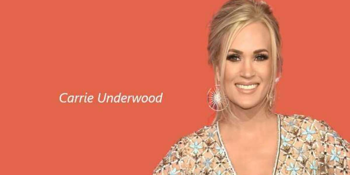 """34 Facts About Carrie Underwood That Will Leave You """"Blown Away"""""""