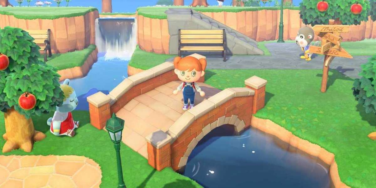 An eagle-eyed Animal Crossing: New Horizons fan has observed a brand new residence layout