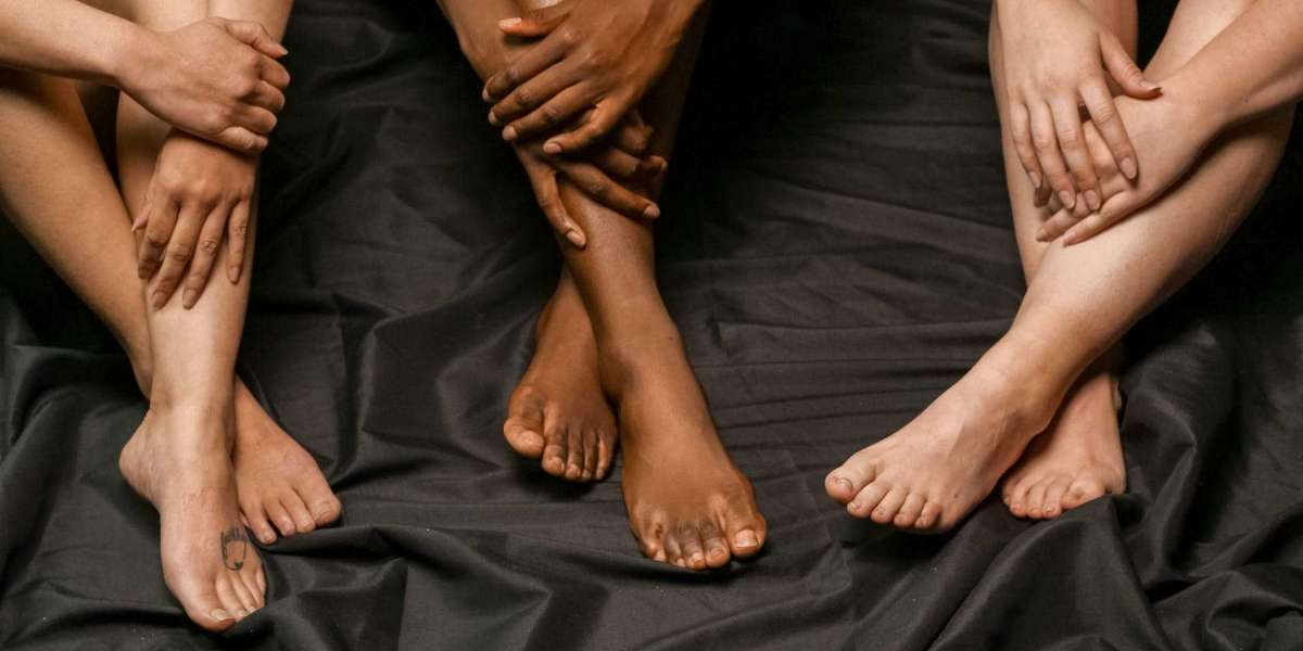 Dry, Itchy Skin on Legs? Here's Why